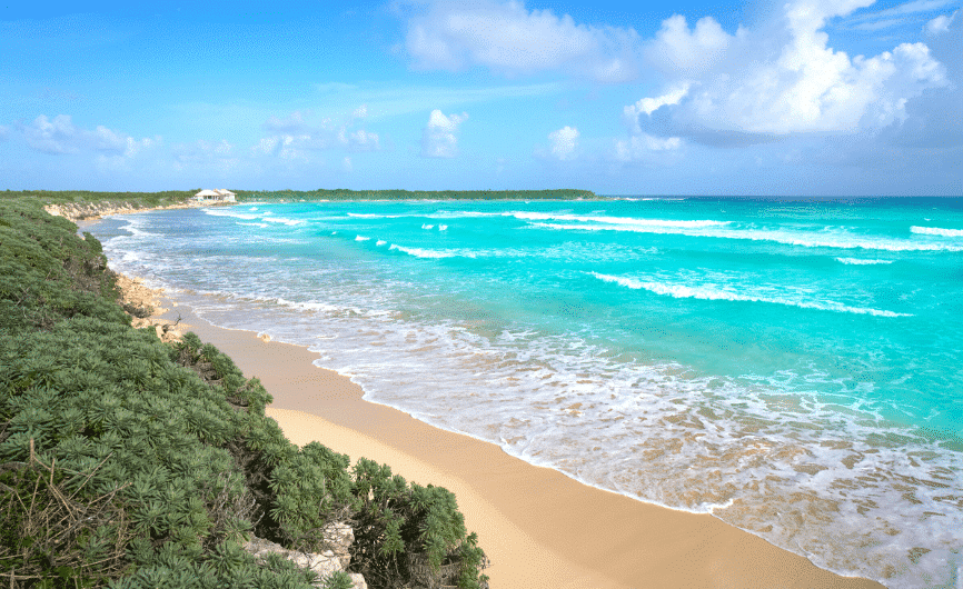 The best beaches in cozumel, cozumel best beaches