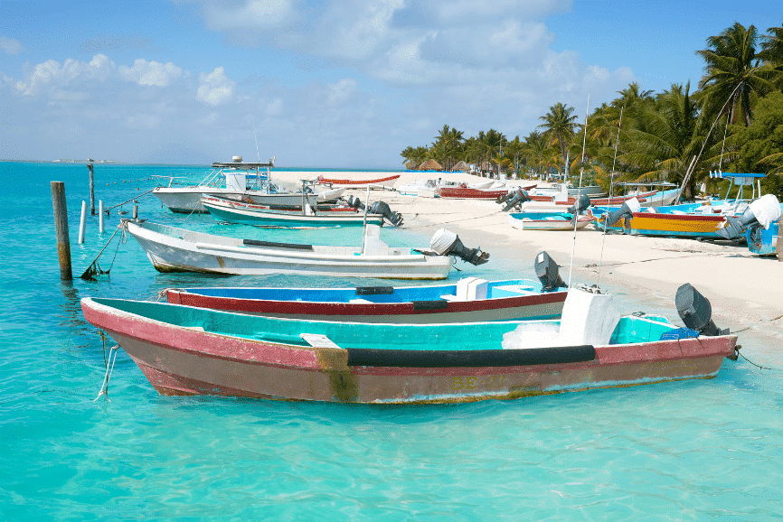 Isla Mujeres Guide, the best things to do in isla mujeres. What to do in isla mujeres.
