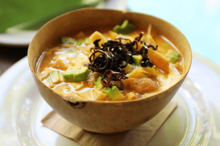Sopa De Lima, The Best Yucatan Dishes And Yucatan Cuisine