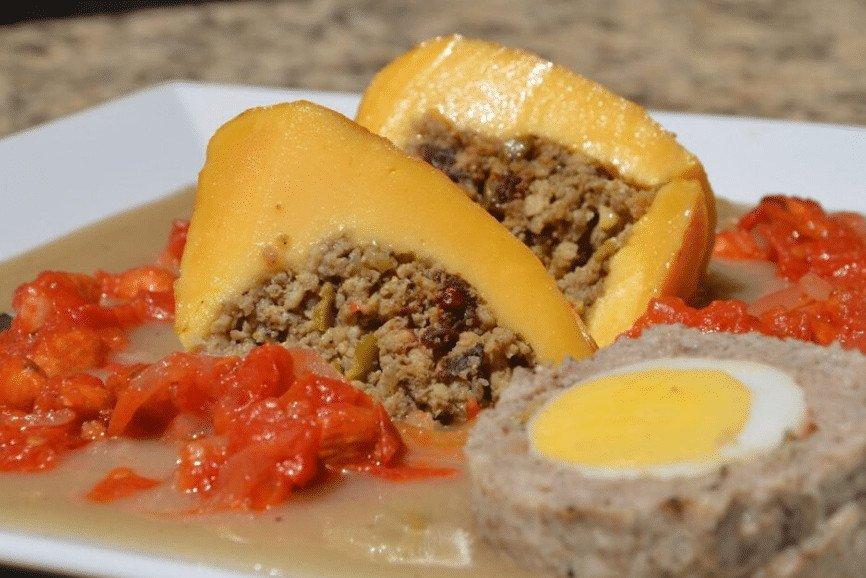 Queso Relleno, The Best Yucatan Dishes And Yucatan Cuisine