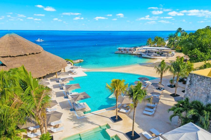 Cozumel Beach Club