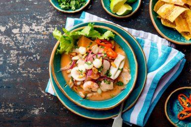 Cozumel Restaurant Guide. The Best Restaurnt Cozumel