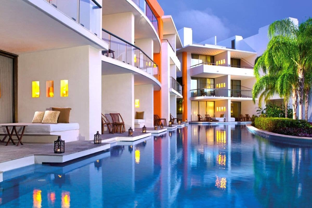 Best All Inclusive Resorts In Cozumel And Cozumel 5 Star Resorts