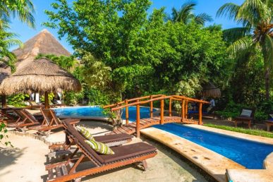 Holbox Hotel Guide. Where To Stay In Holbox