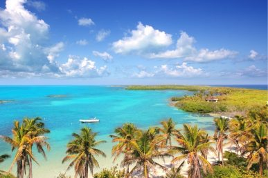 Isla Contoy Visitors Guide
