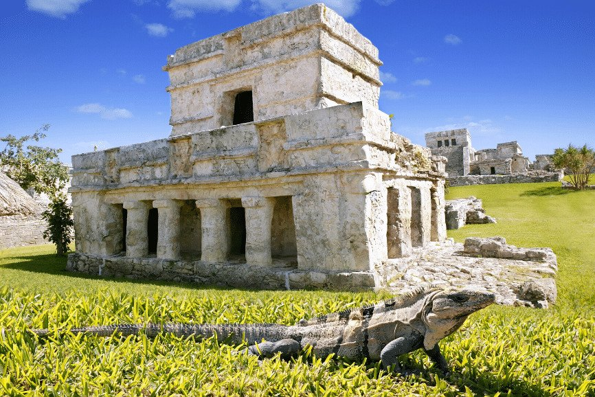 Tulum Visitors Guide. What To Do In Tulum.