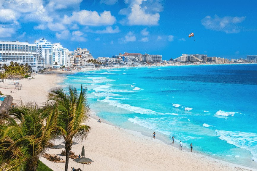 Cancun Visitors Guide with the top things to do in cancun