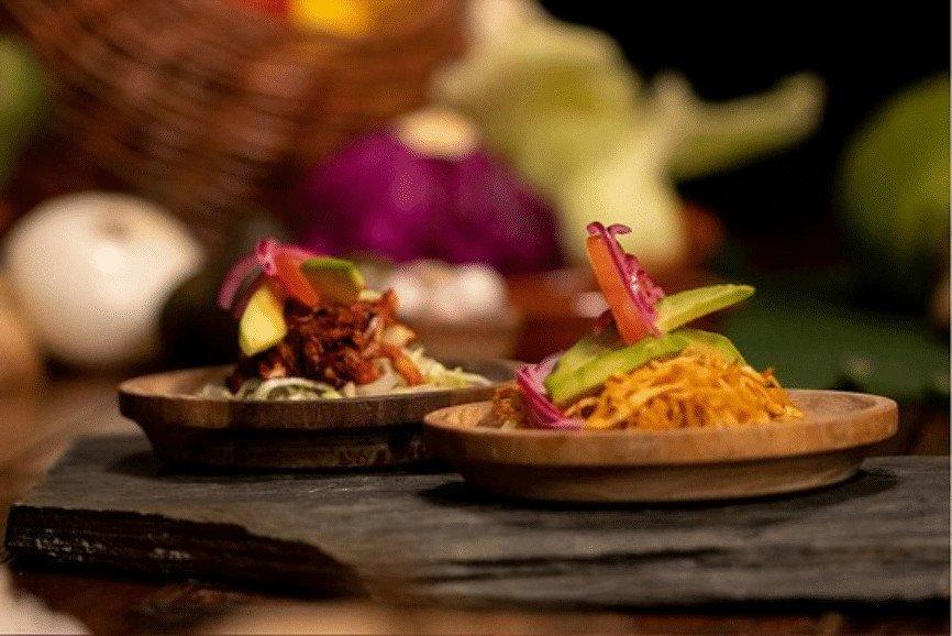 Ix Kool Mayan Mexican. One Of The Best Restaurants In Cozumel