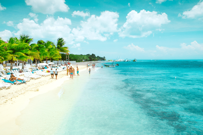 Welcome to Cozumel. What to do in Cozumel