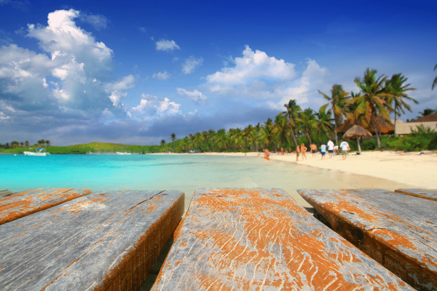 Isla Contoy Beach. Things to do in Isla Contoy