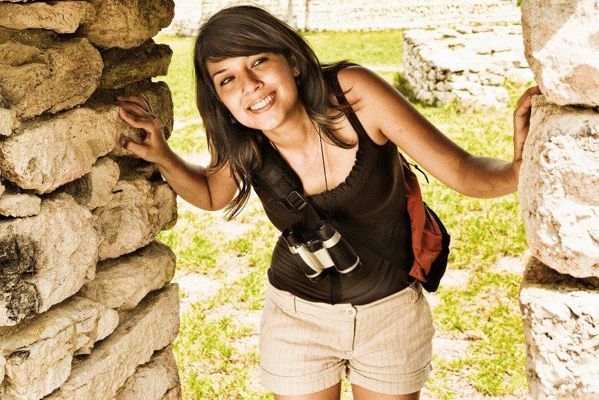 Exploring The Tulum Ruins, The Tulum Mayan Ruins