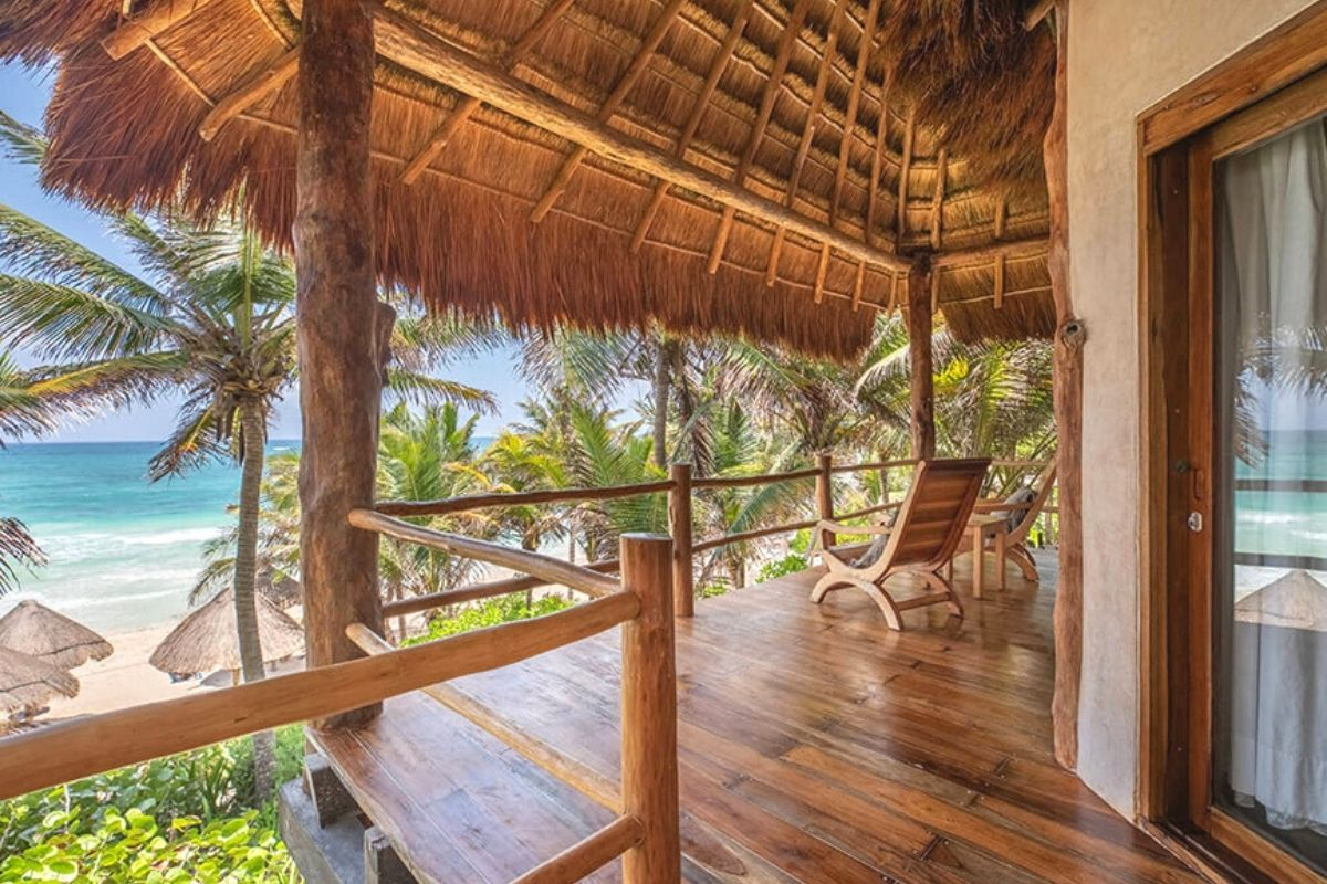 Tulum Hotel Guide, The Best Hotels In Tulum Mexico