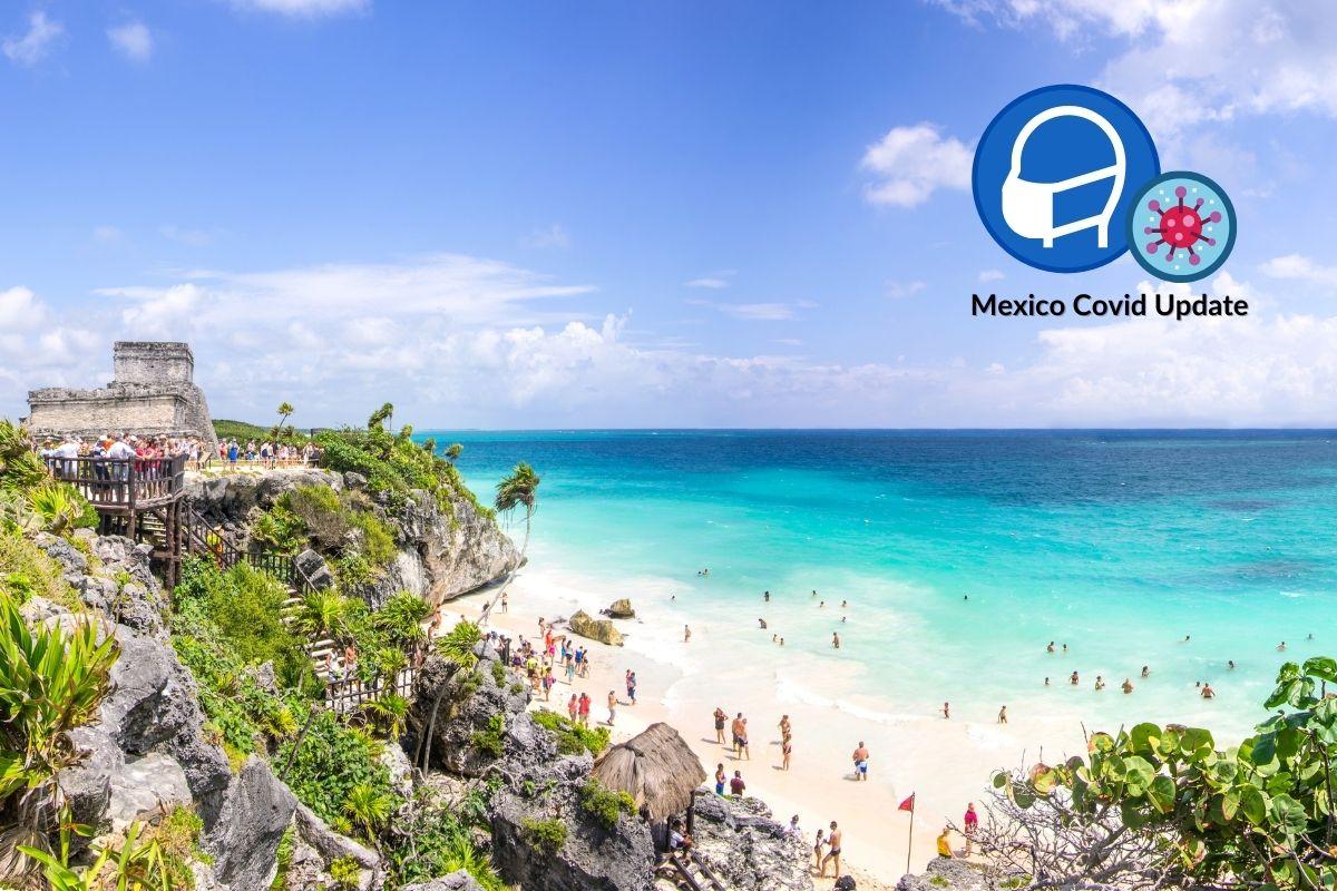 Mexico Covid-19 Coronavirus Update - Cancun Covid, Tulum Covid, Playa Del Carmen Covid, Cozumel Covid, Mexico Covid, Cancun Coronavirus, Tulum Coronavirus, Cozumel Coronavirus, Mexico Coronavirus