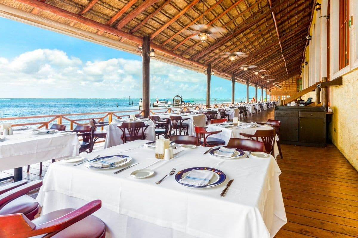 Cancun Restaurant Guide, The Best Restaurants In Cancun