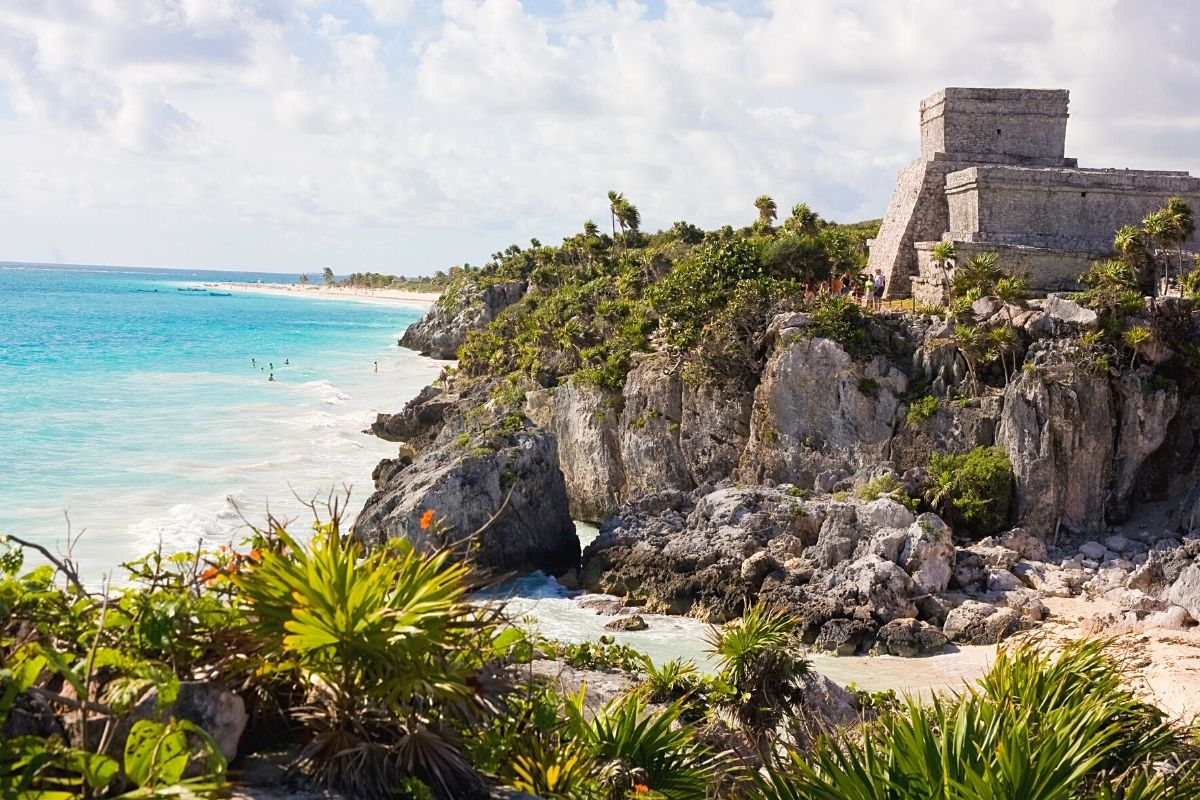 Tulum Visitors Guide