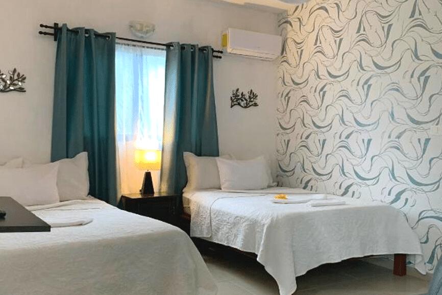 Hotel La Casa del Capi. Where to stay in Holbox