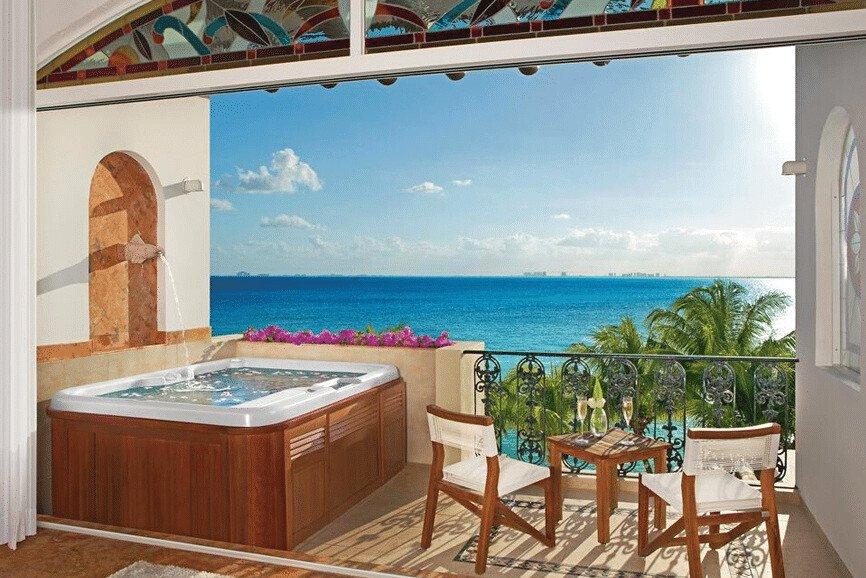 Zoetry Villa Rolandi Isla Mujeres, A Best Hotel In Isla Mujeres