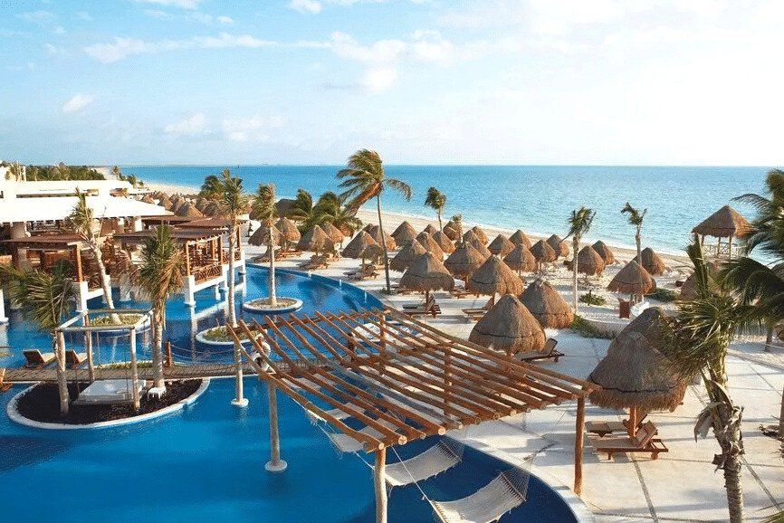 Isla Mujeres Palace, A Best Hotel In Isla Mujeres