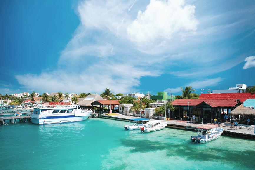 Isla Mujeres Hotel Guide
