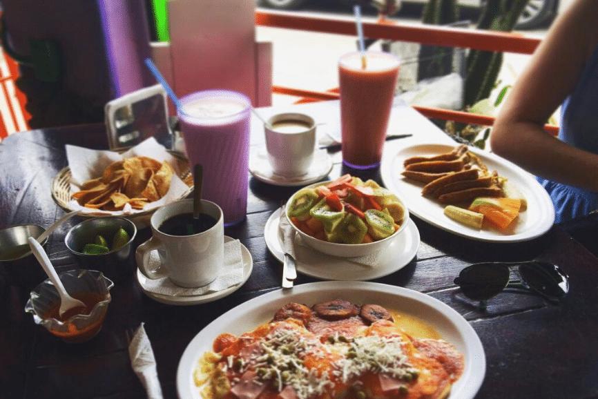 El Nativo, one of the best restaurants in playa del carmen