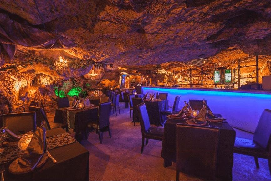 Alux, one of the best restaurants in playa del carmen