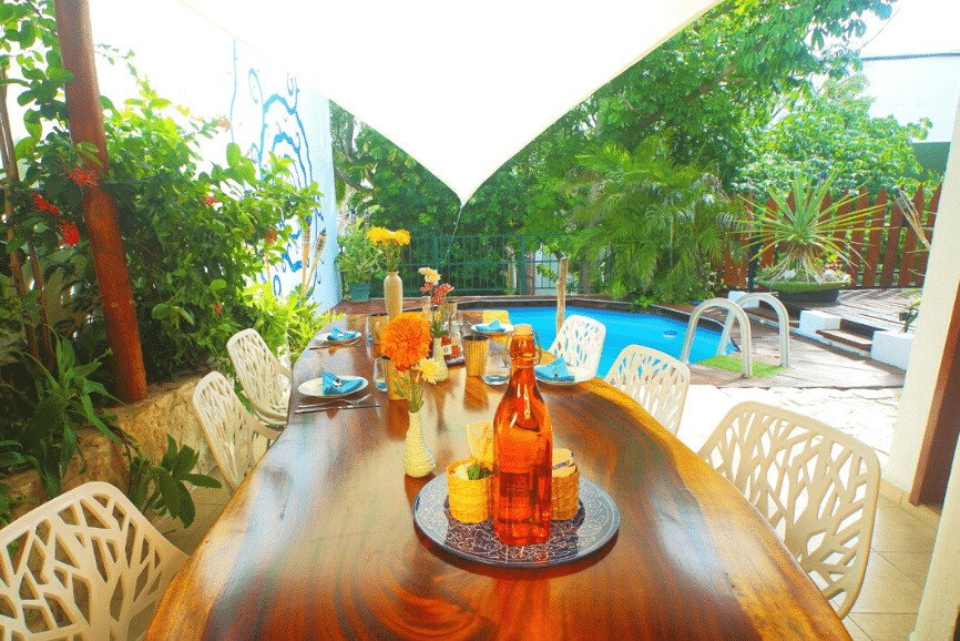 Bloom Exclusive Boutique B&B, One Of The Best Hotels In Playa Del Carmen