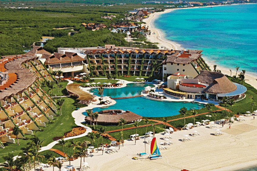 Grand Velas Riviera Maya, One Of The Best Hotels In Playa Del Carmen