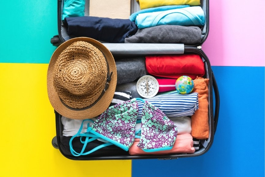 What To Pack For Your Mexican Vacation