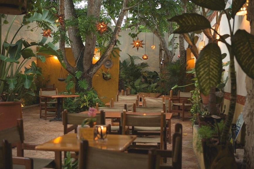 Cozumel Restaurant Guide