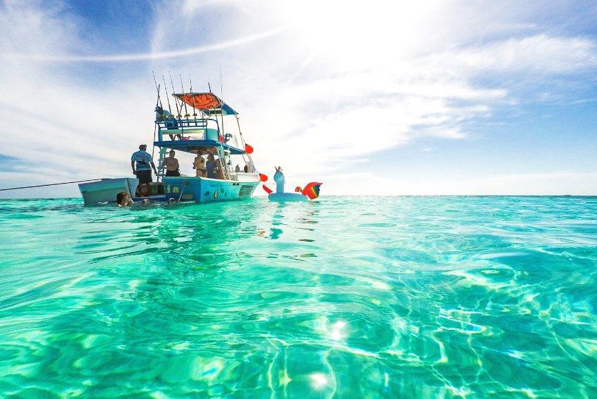 Cozumel snorkeling guide, the best snorkeling in cozumel. Snorkel cozumel