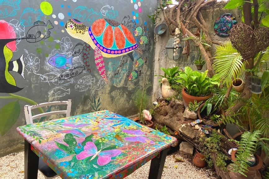 El Rincon De Addy - A Best Restaurant in Cozumel