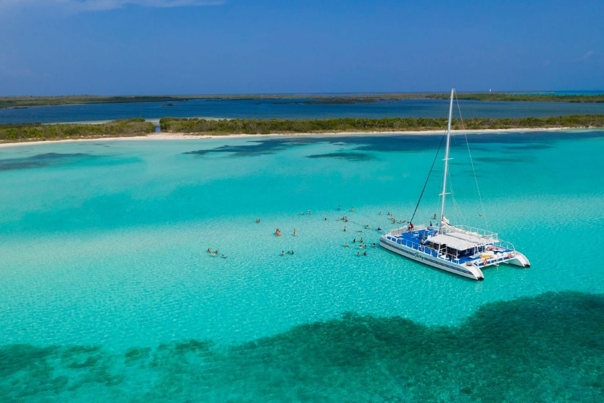 The Best Cozumel Snorkeling