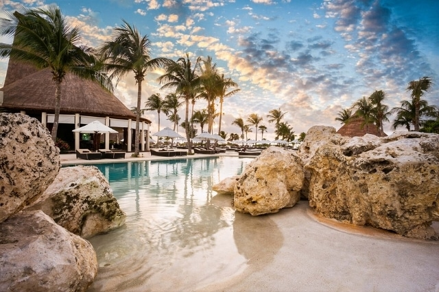 The Best Playa del Carmen All Inclusive Resorts